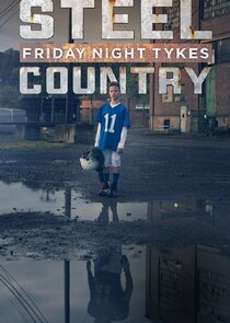 Friday Night Tykes: Steel Country-13308
