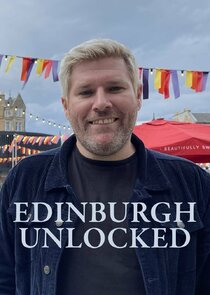Edinburgh Unlocked