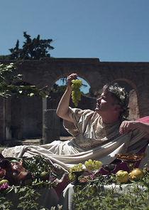 Eating History: Italy
