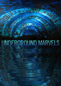 Underground Marvels-47939