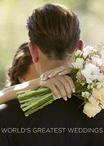 World's Greatest Weddings