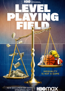 Level Playing Field-55514