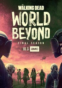 The Walking Dead: World Beyond-43509
