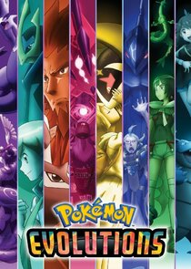 Pokémon Evolutions-55535