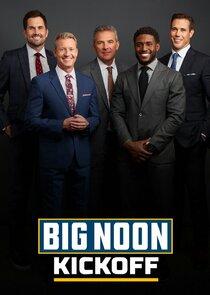 Big Noon Kickoff-55197