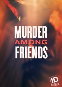 Murder Among Friends-14790