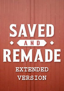 Saved and Remade: Extended version-55556