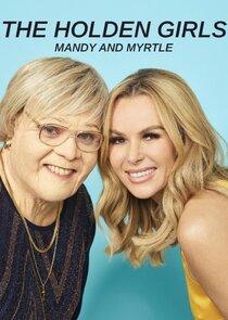The Holden Girls: Mandy & Myrtle-55505