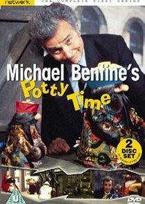 Michael Bentine's Potty Time-55613
