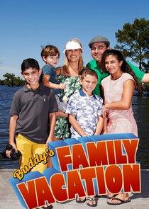 Buddys Family Vacation