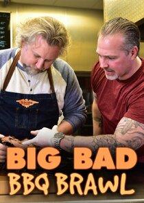 Big Bad BBQ Brawl