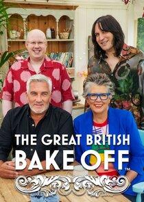 Великий пекарь Британии-2824