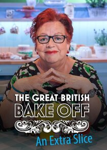 The Great British Bake Off: An Extra Slice-2825