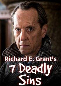 Richard E. Grant's 7 Deadly Sins of the Animal Kingdom