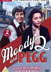 Moody and Pegg
