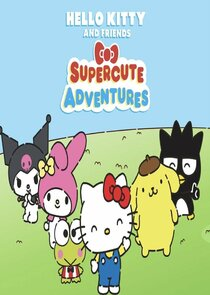 Hello Kitty's Super Cute Adventures