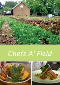 Chefs A Field