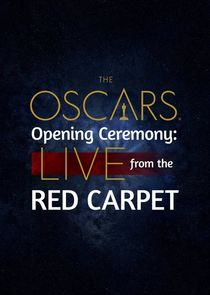 Oscars Opening Ceremony: Live from the Red Carpet-23630