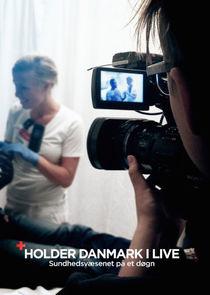 Holder Danmark I Live-24937