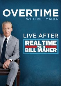 Real Time with Bill Maher: Overtime-25224