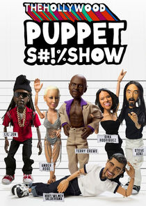The Hollywood Puppet Sh!t Show-27470