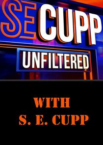 S. E. Cupp Unfiltered