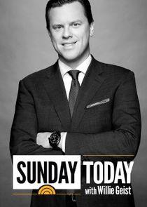 Sunday TODAY with Willie Geist-22141