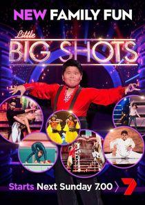 Little Big Shots Australia
