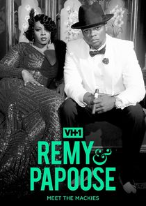 Remy & Papoose: Meet the Mackies-20603