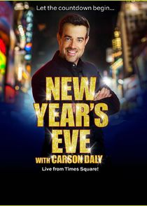 New Years Eve with Carson Daly-9141