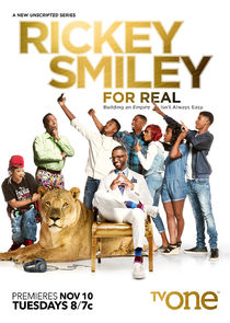 Rickey Smiley for Real-7252