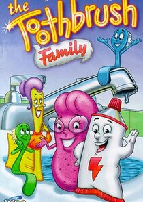 The Toothbrush Family-16775