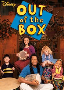 Out of the Box-16781
