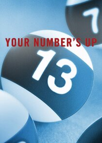 Your Numbers UP-17092