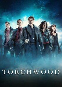 Торчвуд-640