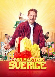 Lego Masters Sverige
