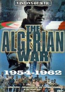 The Algerian War 1954-1962