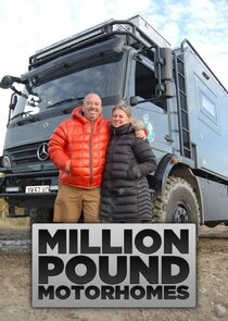 Million Pound Homes