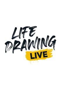 Life Drawing Live!