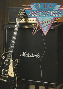 The Rock 'n' Roll Years-55756