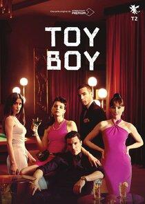 Toy Boy-41795