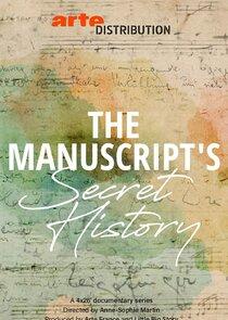 L'aventure des manuscrits