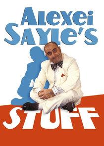 Alexei Sayle's Stuff