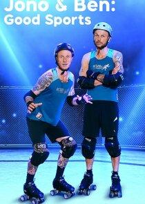 Jono and Ben: Good Sports
