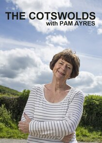The Cotswolds with Pam Ayres