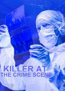 Killer at the Crime Scene-55232