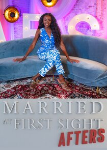 Married at First Sight UK: Afters-55520