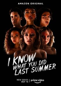 I Know What You Did Last Summer-41510