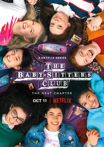 The Baby-Sitters Club-39540