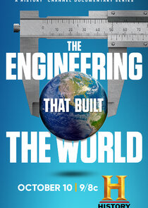 The Engineering That Built the World-53735